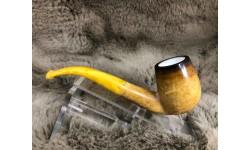 Van Cleef Meerschaum Pipe