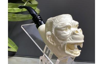 Meerschaum King-Kong Pipe